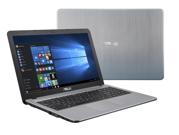 Asus Notebook, Asus X540LA XX573T-BE