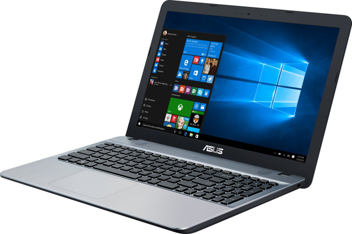 Asus Notebook, Asus X541UA XX009T-BE