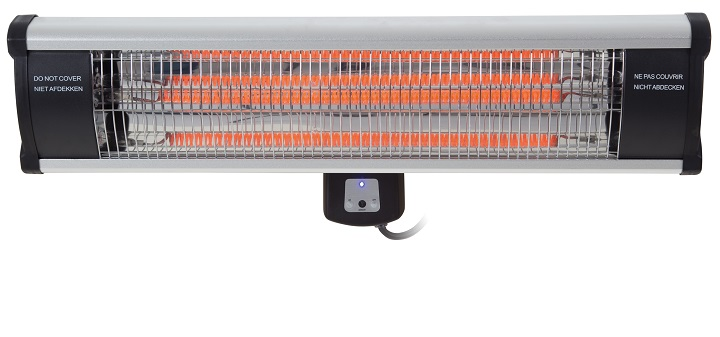 Sunred Heater, Saint Martin<br>