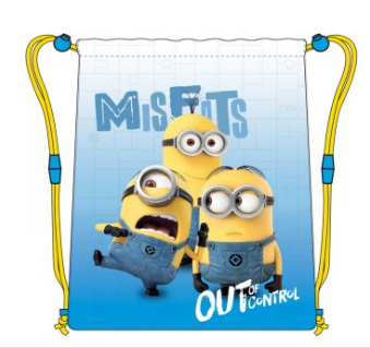 Minions Turnzak<br>Collectie: Minions,