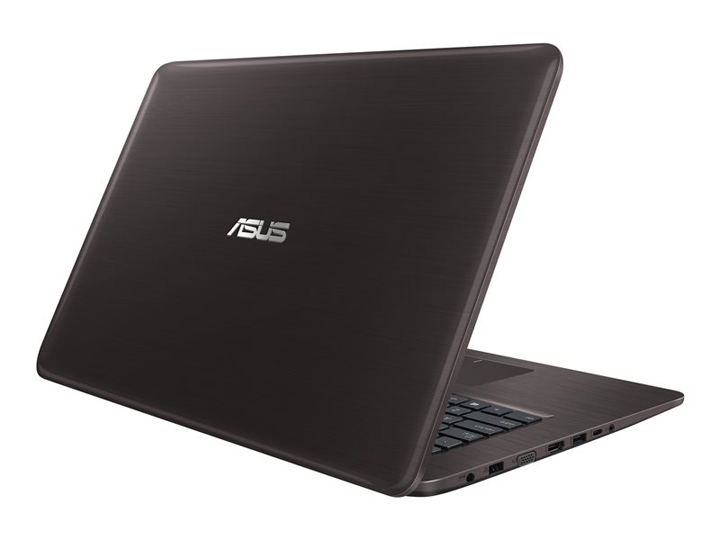 Asus Notebook, Asus X756UA TY227T-BE