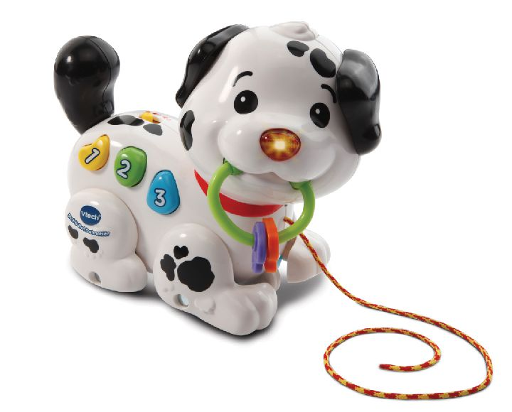 Vtech Activity, Rol & Dol Dalmatiër