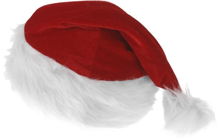 Kerstmuts Met Licht : Kerstmuts voor kind wit rood textiel ref u paradisio