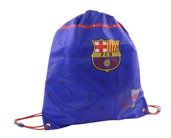 FCBarcelona Turnzak<br>Collectie: We are FCBarcelona,