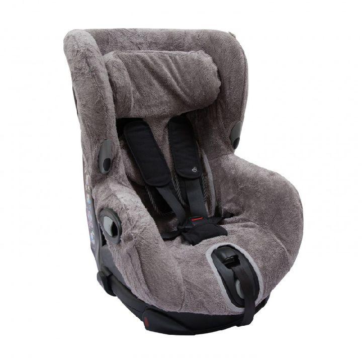 Maxi Cosi Autostoel Groep 1.Hoes Voor Autostoel Grijs Antraciet Collectie Timboo Voor
