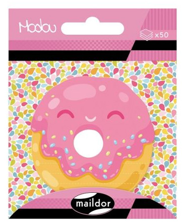 Maildor Post-it, Donuts