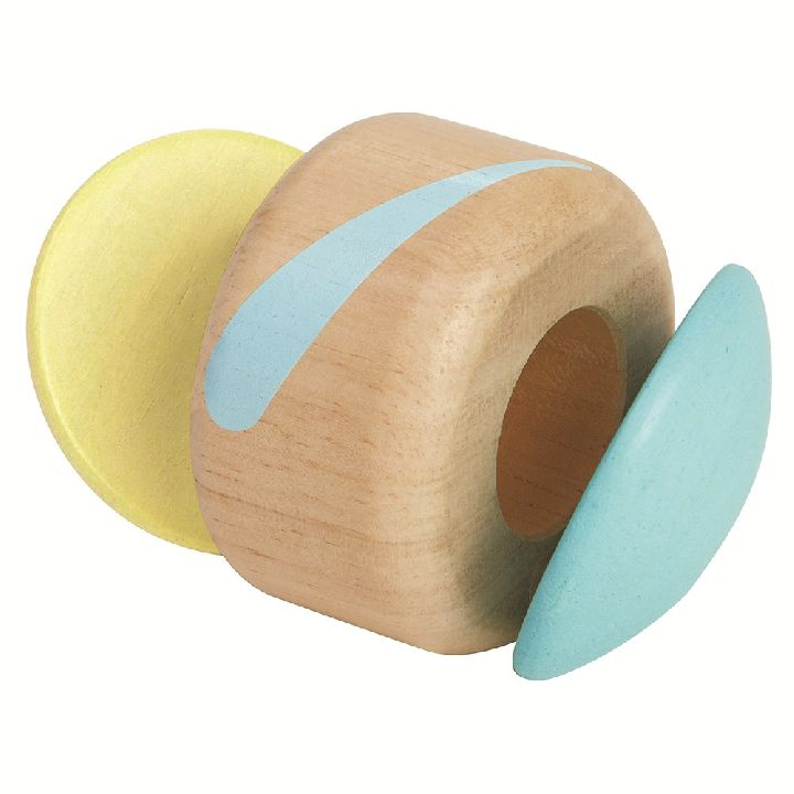 Plan Toys Roller, Clapping Roller