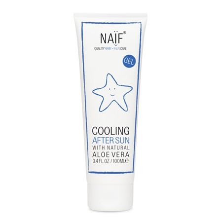 Naif Zonneproduct, Aftersun