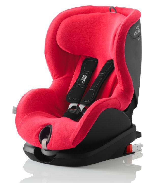 hoes voor autostoel roze pink collectie classic line. Black Bedroom Furniture Sets. Home Design Ideas