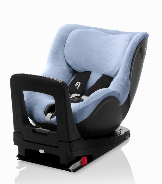 autostoel hoes blauw blue collectie classic line voor. Black Bedroom Furniture Sets. Home Design Ideas