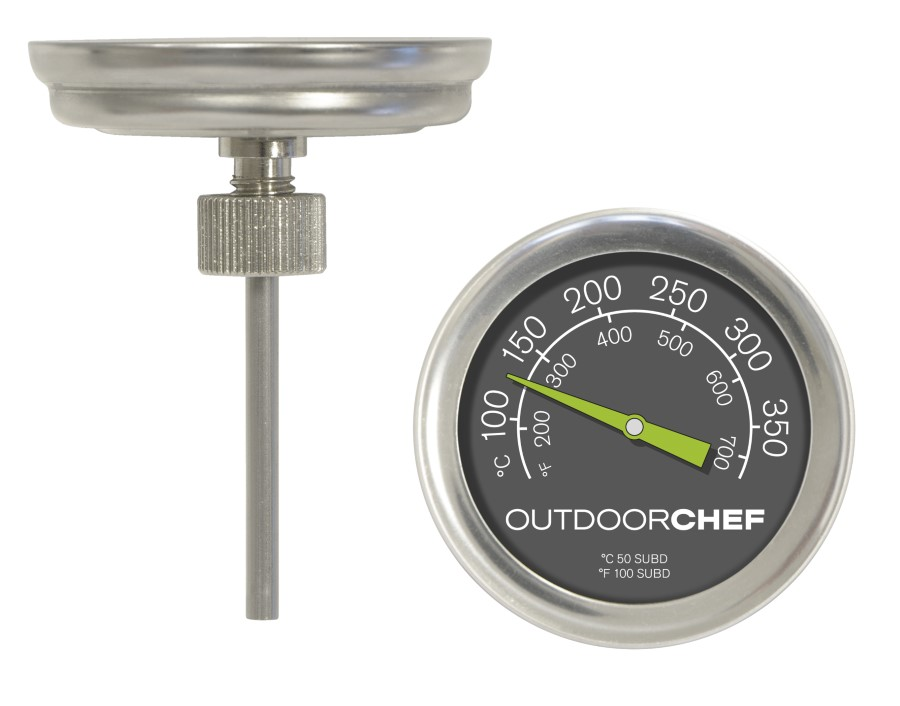 OUTDOORCHEF Thermometer,